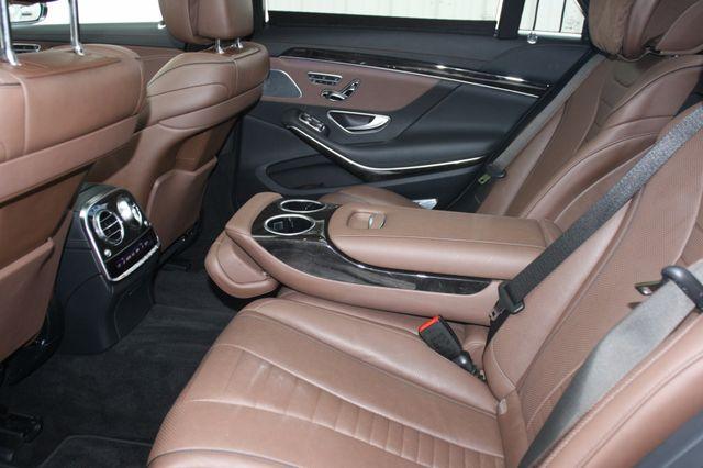 2014 Mercedes-Benz S 550 Houston, Texas 29