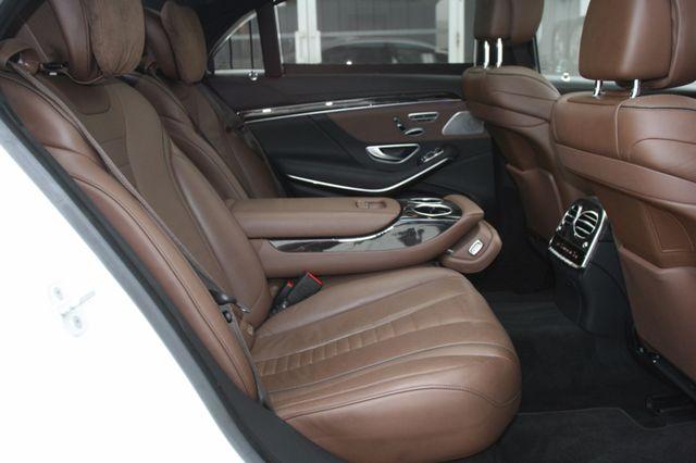 2014 Mercedes-Benz S 550 Houston, Texas 30