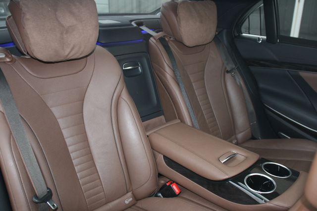 2014 Mercedes-Benz S 550 Houston, Texas 31