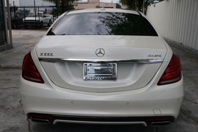 2014 Mercedes-Benz S 550 Houston, Texas 4