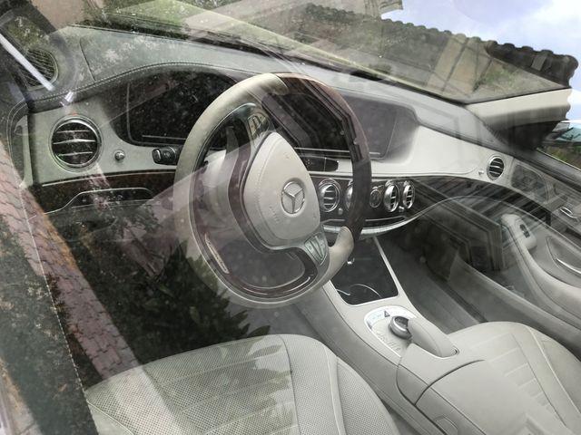 2014 Mercedes-Benz S 550 Houston, Texas 6