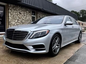 2014 Mercedes-Benz S 550 in Marietta, GA