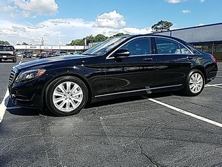 2014 Mercedes-Benz S 550 in Marietta, GA