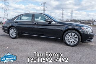 2014 Mercedes-Benz S 550  in  Tennessee