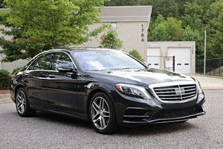 2014 Mercedes-Benz S 550 Mooresville, North Carolina