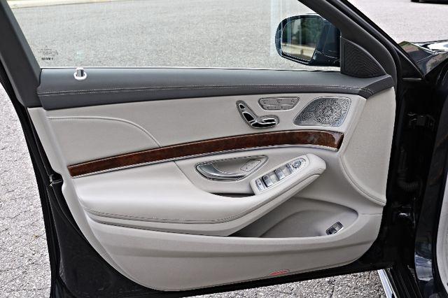 2014 Mercedes-Benz S 550 Mooresville, North Carolina 8