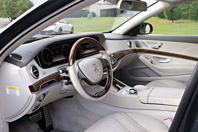 2014 Mercedes-Benz S 550 Mooresville, North Carolina 9