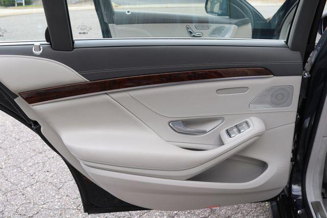 2014 Mercedes-Benz S 550 Mooresville, North Carolina 11