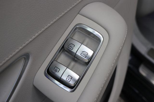 2014 Mercedes-Benz S 550 Mooresville, North Carolina 12