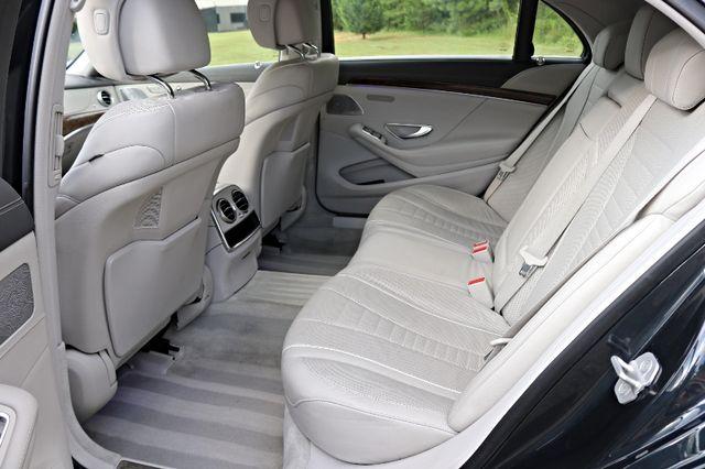 2014 Mercedes-Benz S 550 Mooresville, North Carolina 13