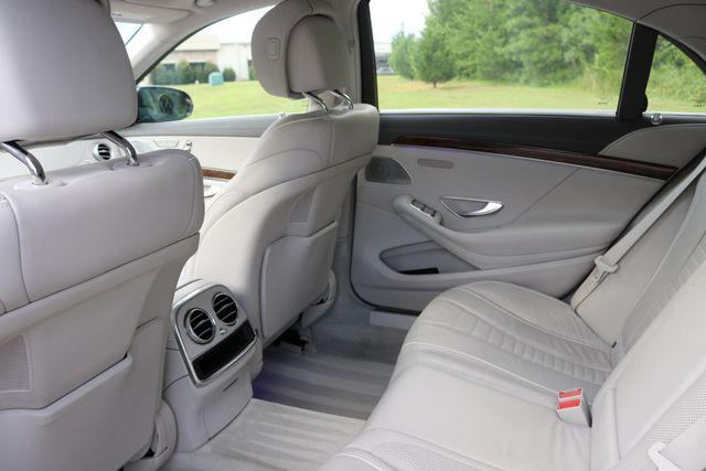 2014 Mercedes-Benz S 550 Mooresville, North Carolina 15