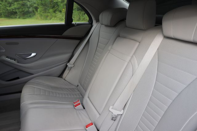 2014 Mercedes-Benz S 550 Mooresville, North Carolina 16