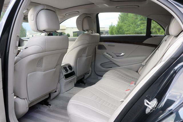 2014 Mercedes-Benz S 550 Mooresville, North Carolina 17