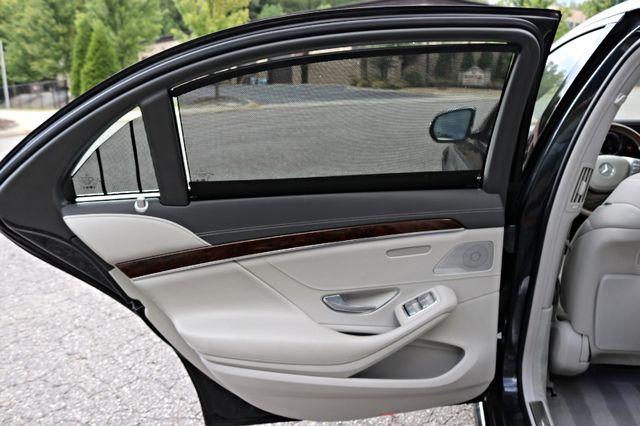 2014 Mercedes-Benz S 550 Mooresville, North Carolina 18