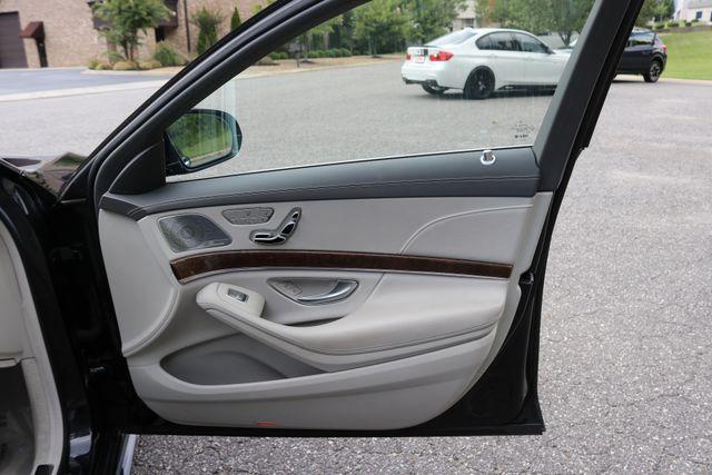 2014 Mercedes-Benz S 550 Mooresville, North Carolina 19