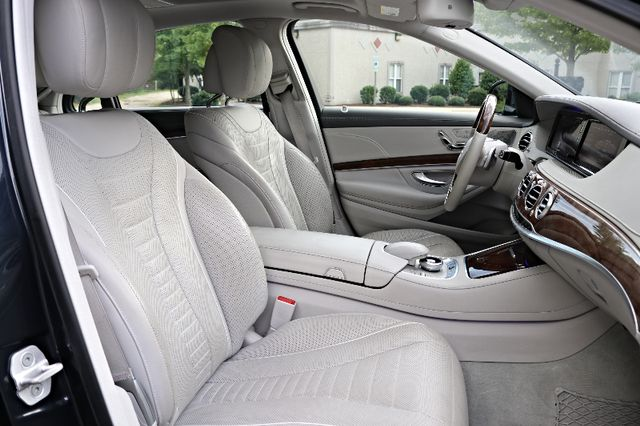 2014 Mercedes-Benz S 550 Mooresville, North Carolina 21