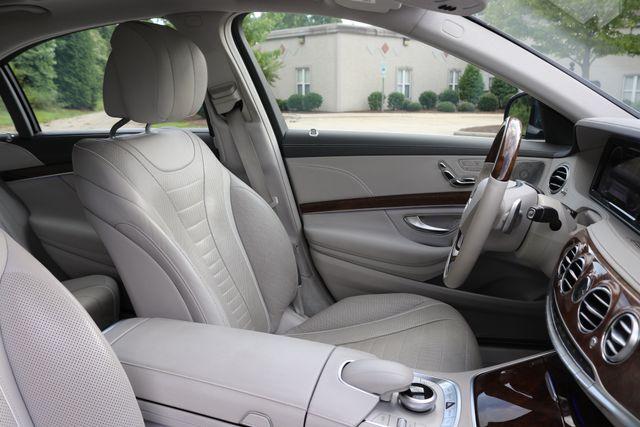 2014 Mercedes-Benz S 550 Mooresville, North Carolina 23