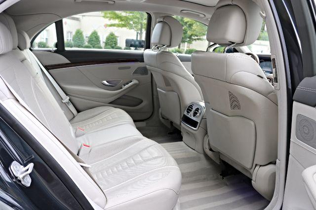 2014 Mercedes-Benz S 550 Mooresville, North Carolina 24