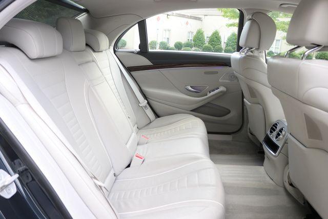 2014 Mercedes-Benz S 550 Mooresville, North Carolina 25