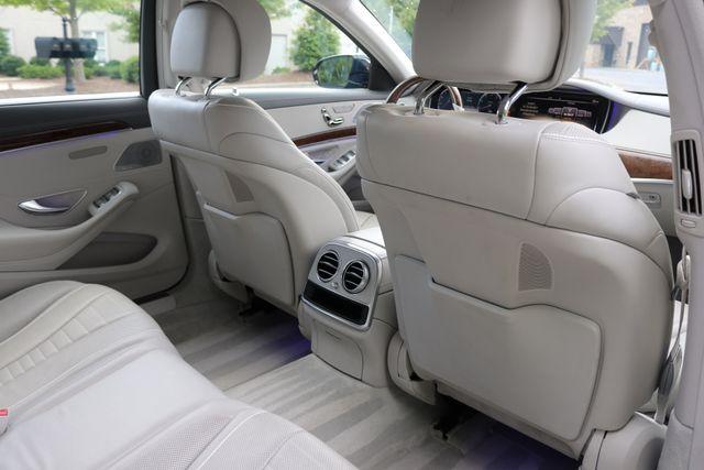 2014 Mercedes-Benz S 550 Mooresville, North Carolina 26