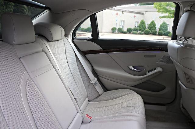 2014 Mercedes-Benz S 550 Mooresville, North Carolina 27