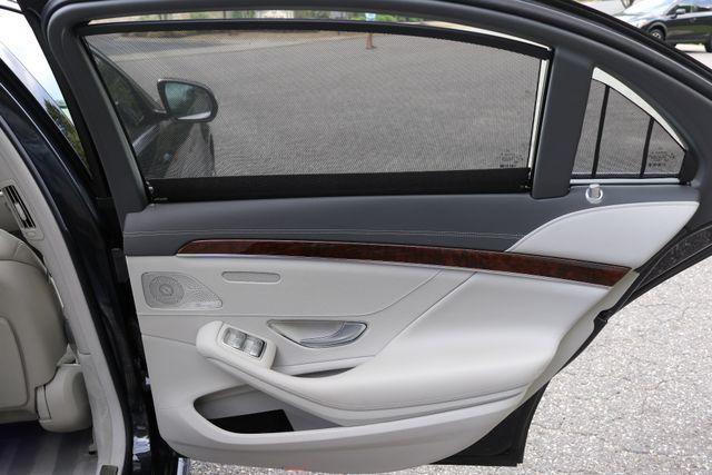 2014 Mercedes-Benz S 550 Mooresville, North Carolina 28