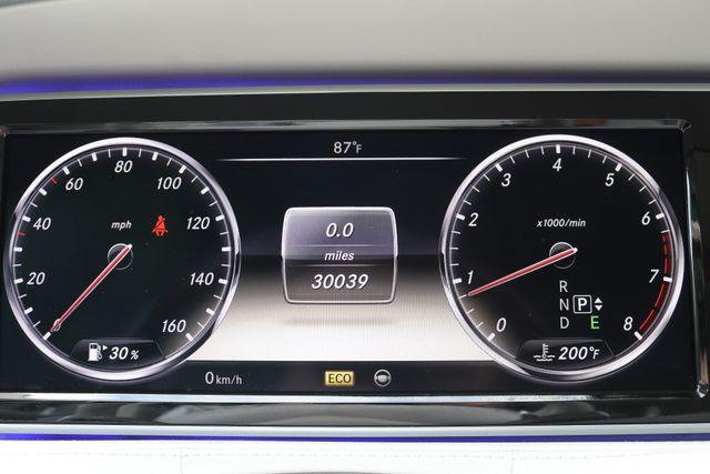 2014 Mercedes-Benz S 550 Mooresville, North Carolina 32