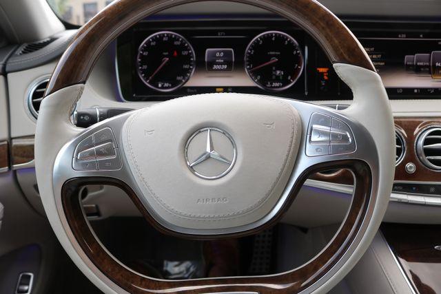 2014 Mercedes-Benz S 550 Mooresville, North Carolina 33