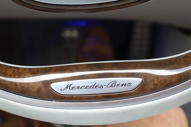 2014 Mercedes-Benz S 550 Mooresville, North Carolina 35