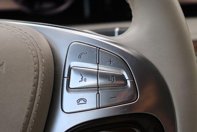 2014 Mercedes-Benz S 550 Mooresville, North Carolina 36
