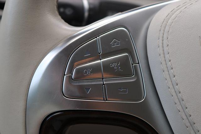 2014 Mercedes-Benz S 550 Mooresville, North Carolina 37