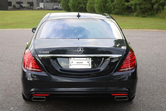 2014 Mercedes-Benz S 550 Mooresville, North Carolina 6
