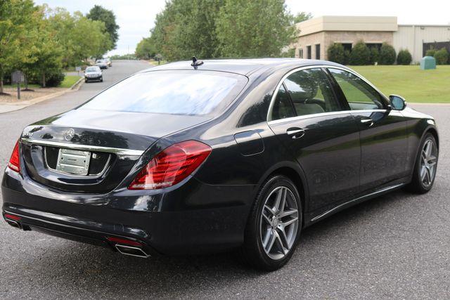 2014 Mercedes-Benz S 550 Mooresville, North Carolina 7