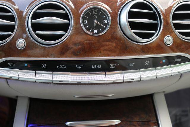 2014 Mercedes-Benz S 550 Mooresville, North Carolina 50