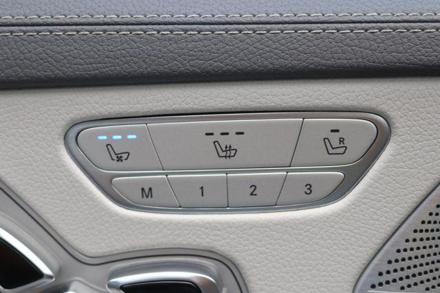 2014 Mercedes-Benz S 550 Mooresville, North Carolina 56