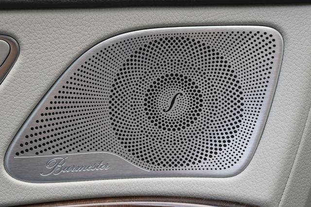 2014 Mercedes-Benz S 550 Mooresville, North Carolina 58