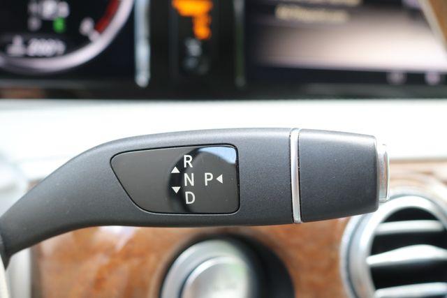 2014 Mercedes-Benz S 550 Mooresville, North Carolina 41
