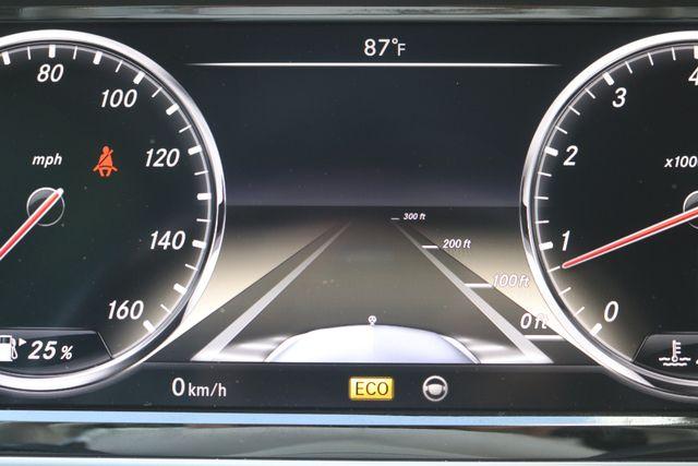 2014 Mercedes-Benz S 550 Mooresville, North Carolina 63