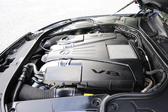2014 Mercedes-Benz S 550 Mooresville, North Carolina 68