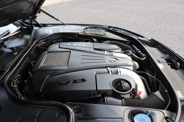 2014 Mercedes-Benz S 550 Mooresville, North Carolina 69