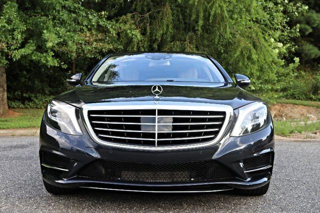 2014 Mercedes-Benz S 550 Mooresville, North Carolina 71