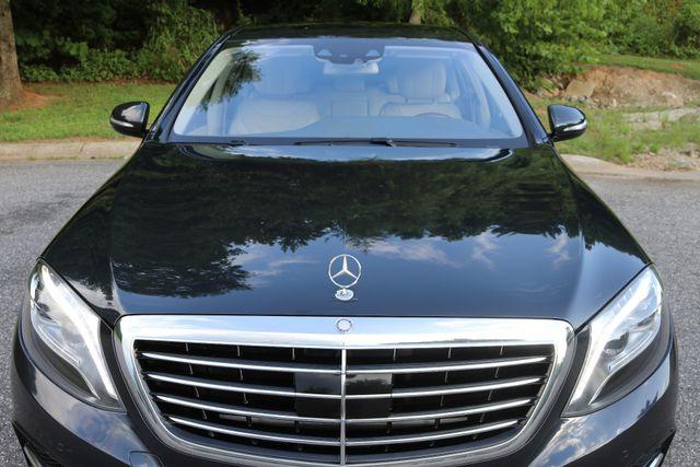 2014 Mercedes-Benz S 550 Mooresville, North Carolina 73