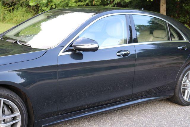 2014 Mercedes-Benz S 550 Mooresville, North Carolina 76