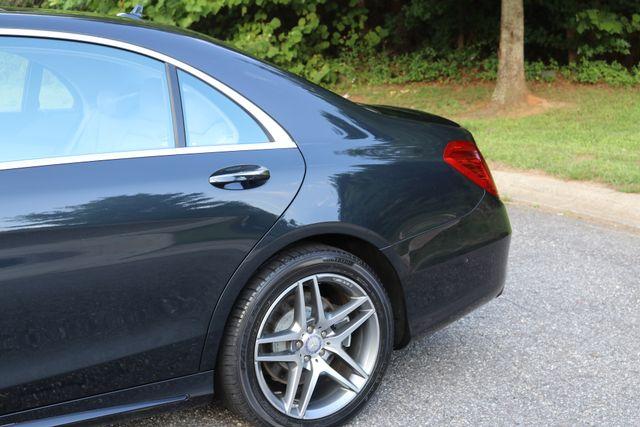 2014 Mercedes-Benz S 550 Mooresville, North Carolina 79