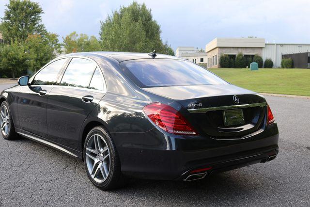 2014 Mercedes-Benz S 550 Mooresville, North Carolina 82