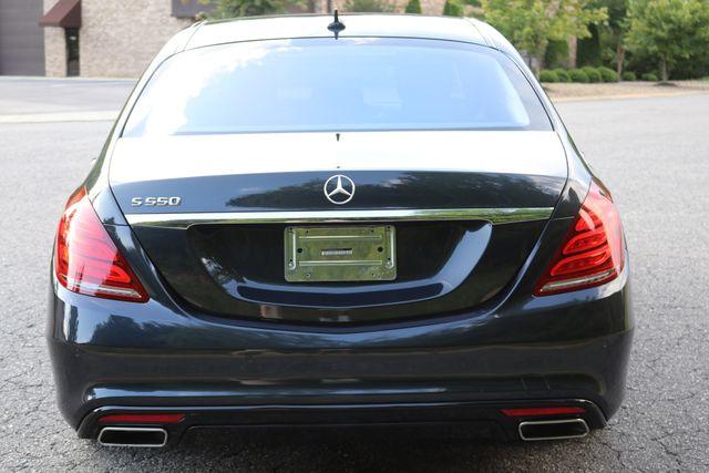 2014 Mercedes-Benz S 550 Mooresville, North Carolina 83
