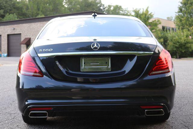 2014 Mercedes-Benz S 550 Mooresville, North Carolina 84