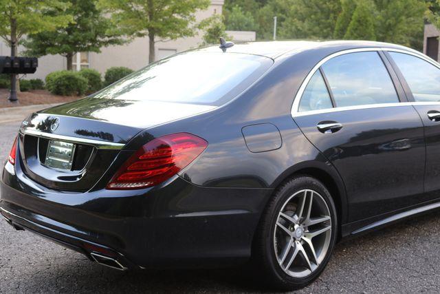 2014 Mercedes-Benz S 550 Mooresville, North Carolina 86