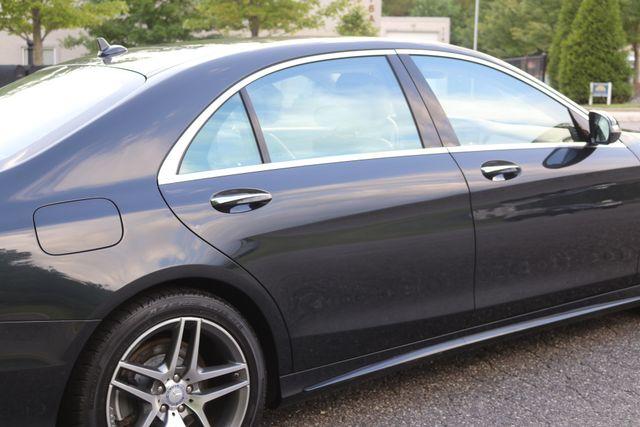 2014 Mercedes-Benz S 550 Mooresville, North Carolina 88