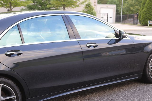2014 Mercedes-Benz S 550 Mooresville, North Carolina 89